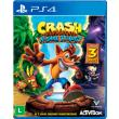 Foto Crash Bandicoot N'sane Trilogy - PS4 | Saraiva